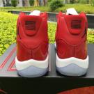 """free shipping Air Jordan 11 """"Gym Red"""" 378037-623"""