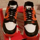 Nike Air Trainer 1 Mid Bo Knows/sz 12