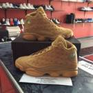 Air Jordan 13 Wheat 414571-705 Size 11 With Replacement Box