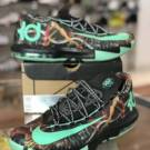 Nike Zoom KD VI 6 ASG ALL STAR GAME 647781-930 Durant NOLA GUMBO LEAGUE Size 12