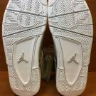 Air Jordan 4 PRM Snakeskin