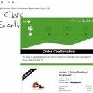 Air Jordan 1 Shattered Backboard