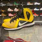 Nike Lebron IX 9 P.S Elite Varsity Maize/White-Black-Red Tax